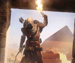 Орел или дымовухи? Разбираем скиллы Assassin's Creed Origins с E3 2017