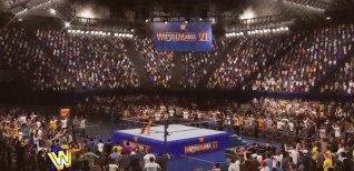 WWE 2K15. Релизный трейлер PC- версии