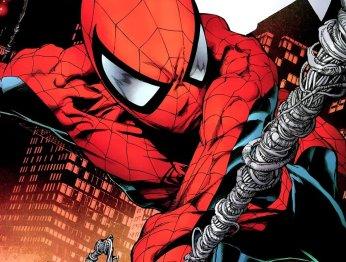 Легендарные комиксы про Человека-паука, которые стоит прочесть. Часть 2