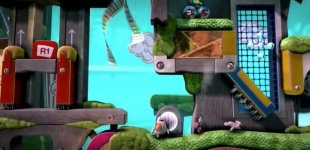 LittleBigPlanet 3. Видео #2