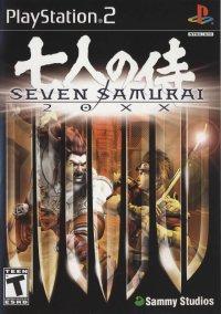 Обложка Seven Samurai 20xx