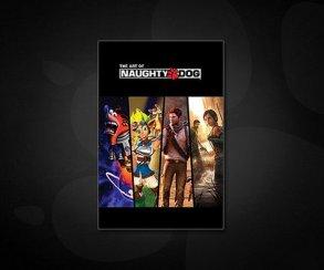 Тридцатилетие Naughty Dog отметят книгой с артом