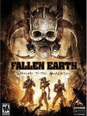 Fallen Earth – фото обложки игры