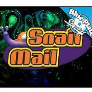 Обложка Snail Mail