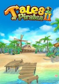 Обложка Tales of Pirates 2