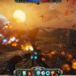 Скриншот Divinity: Dragon Commander