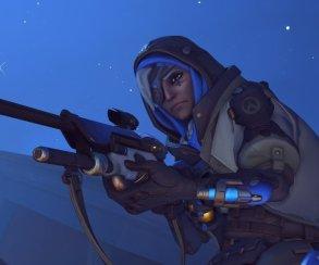 Новым героем Overwatch стала мать Фарры