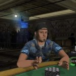 Скриншот World Series of Poker – Изображение 2