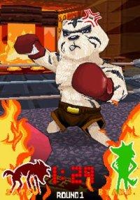 Обложка Animal Boxing