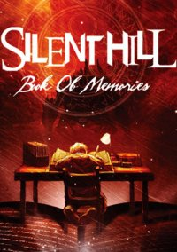 Обложка Silent Hill: Book of Memories