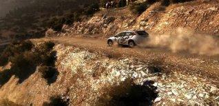 DiRT Rally. Релизный трейлер версии для PS4 и Xbox One