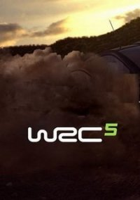 Обложка WRC 5