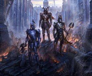 В PC-версии The Elder Scrolls Online открылся Имперский город