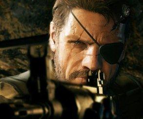UPD: в сеть утекла дата выхода Metal Gear Solid 5: Phantom Pain