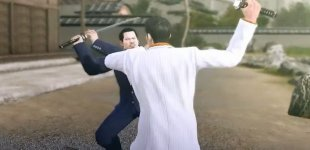 Yakuza Zero: Chikai no Basho. Видео #3