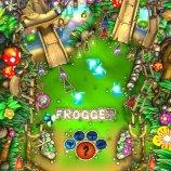 Скриншот Frogger Pinball