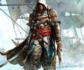 Релиз Assassin's Creed IV: Black Flag перенесен