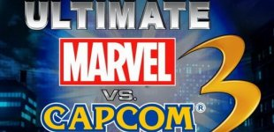 Ultimate Marvel vs. Capcom 3. Видео #7