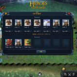 Скриншот Heroes of Might and Magic Online