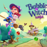 Скриншот Bubble Witch 2 Saga