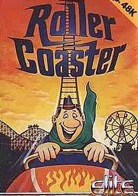 Обложка Rollercoaster
