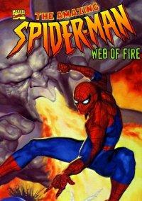 The Amazing Spider-Man: Web of Fire – фото обложки игры