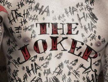 Первый вариант Джокера из «Отряда» выглядел слишком вызывающе