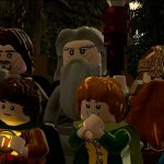 Скриншот Lego The Lord of the Rings – Изображение 2