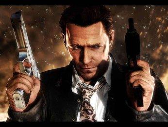 Max Payne: эволюция нуара