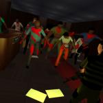 Скриншот Mind Dead – Изображение 1