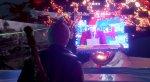 Белокурый Данте смотрит телевизор на кадрах переиздания DmC - Изображение 1