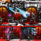 Скриншот Bloodstained: Ritual of the Night