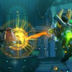 Скриншот Ratchet & Clank: Into the Nexus – Изображение 7