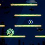 Скриншот Glow Doodle Fall