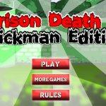 Скриншот Prison Death - Stickman Edition – Изображение 5