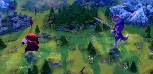 Armello. Тизер- трейлер версии для PS4