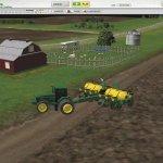 Скриншот John Deere: American Farmer – Изображение 1