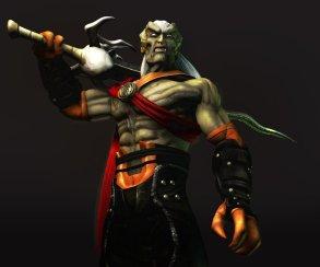 Новый проект вселенной Legacy of Kain - Nosgoth не представят на E3