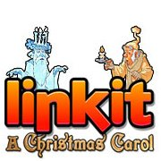 Обложка Linkit - A Christmas Carol