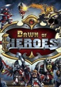 Обложка Dawn of Heroes