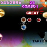 Скриншот Aero Drum