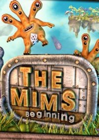 Обложка The Mims Beginning