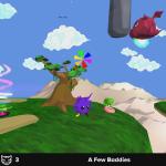 Скриншот Frizzy – Изображение 4