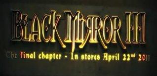 Black Mirror 3. Видео #2