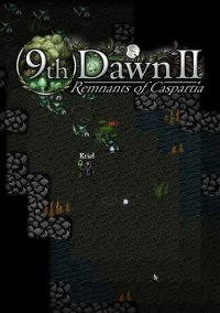 Обложка 9th Dawn II: Remnants of Caspartia