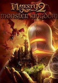 Обложка Majesty 2: Monster Kingdom