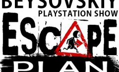 PlayStation Show: Escape Plan