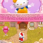 Скриншот Hello Kitty Birthday Adventures – Изображение 4