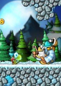 Turtix – фото обложки игры