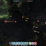 Скриншот Aeon Command – Изображение 2